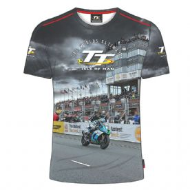 TT All Over Print T Shirt 20AOP1